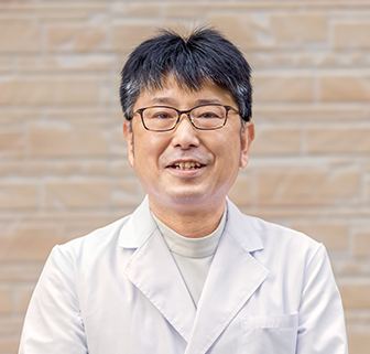 画像:医療支援歯科治療部 歯科医師 室 美里