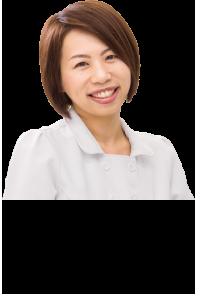 アフェレーシスナース 髙木 尚江