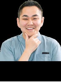 臨床工学技士 玉井 克明