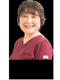歯科衛生士 杉浦 裕子